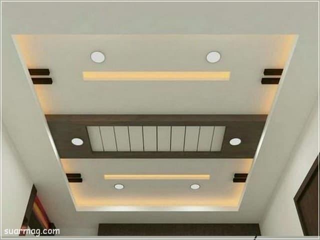 اسقف جبس بورد للصالات 3 | Gypsum Ceiling For Halls 3