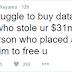 Tweet Of The Day: Festus Keyamo...