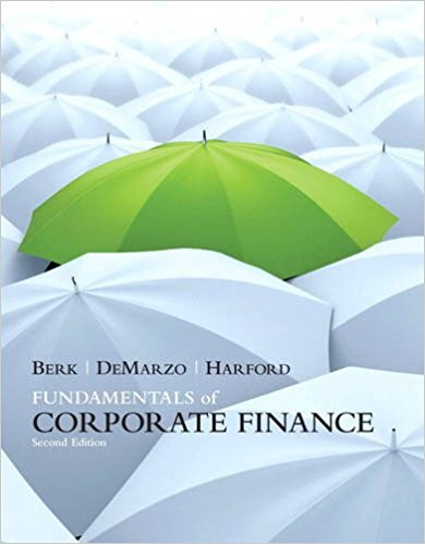 solutions manual fundamentals of corporate finance 2nd edition Why is chegg study better than downloaded fundamentals of corporate finance 2nd edition pdf solution manuals it's easier to figure out tough problems faster using chegg study unlike static pdf fundamentals of corporate finance 2nd edition solution manuals or printed answer keys, our experts show you how to solve each problem.
