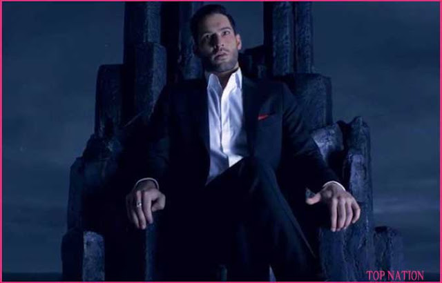 Lucifer Will No Longer be the Guardian of The Underworld