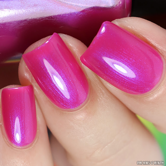 Supernatural Lacquer-Whimsyshire