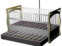 7 Tips Memilih Tempat Tidur (Box) Bayi Yang Bagus