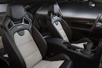 Cadillac ATS-V Coupe Pedestal Edition (2019) Interior