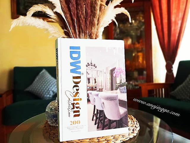 IDW Design Book