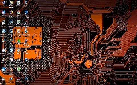 8 Wallpaper Keren dari Bing.com