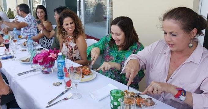 Celebran en Cuba Festival de la Langosta