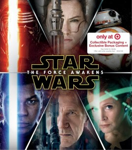 Downoad Star Wars Episode VII – The Force Awakens (2015) BluRay