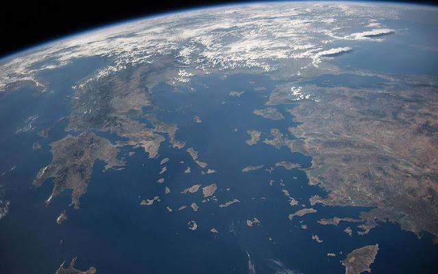 Τι κρύβουν τα νερά του Αιγαίου