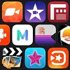 Video Editing Apps for iPhone and Android