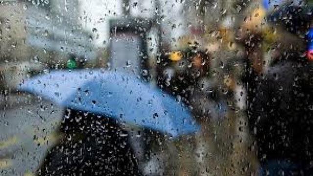 طقس السبت: نزول أمطار وزخات مطرية متفرقة بجهة سوس ماسة و كافة جهات المملكة