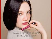 Lipstik Looke Hera - Looke Holy Lip Creme Hera - Lipstik Merah Merona Seindah Bunga Mawar