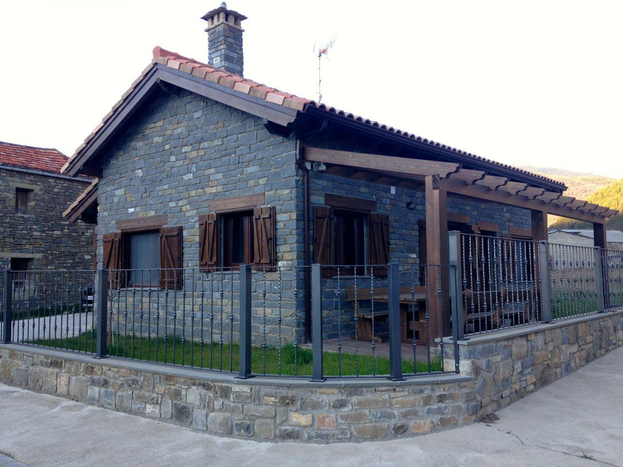 Pablo velasco desde santa elena a or s alto por el pr hu 78 - Casa rural santa elena ...