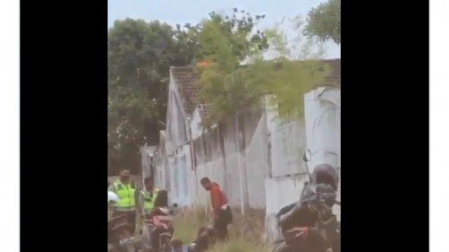 Viral Video Mahasiswa di Lampung Ditangkap dan Dianiaya Polisi, Polda: Masih Kami Selidiki