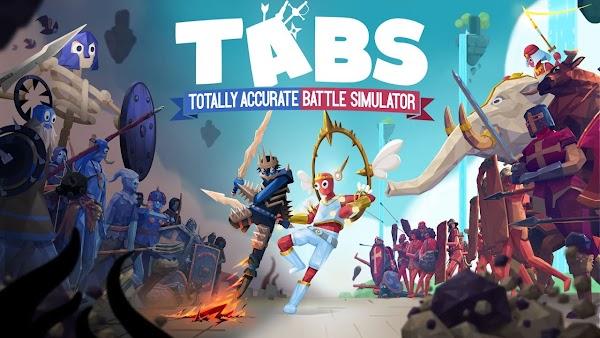 تحميل لعبة Totally Accurate Battle Simulator للكمبيوتر تورنت