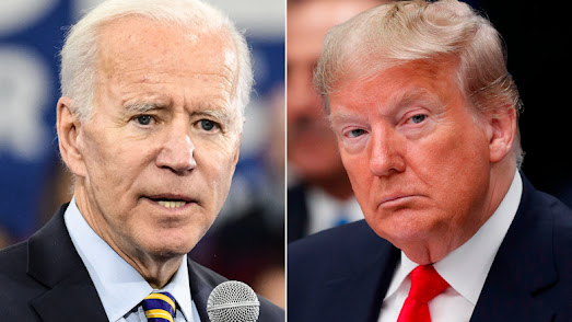 USA 2020: Biden floors Trump in final debate