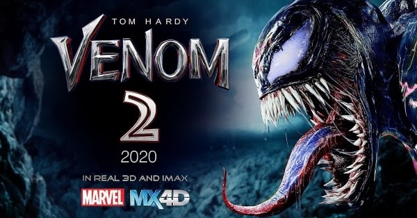 Venom 2 will be released in theaters by the end of 2020