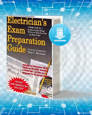 Free Book Electricians Exam Preparation Guide pdf.
