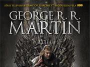   Review   A Guerra dos Tronos de George R. R. Martin