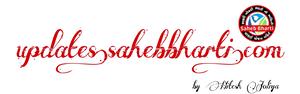 Update.Sahebbharti.com