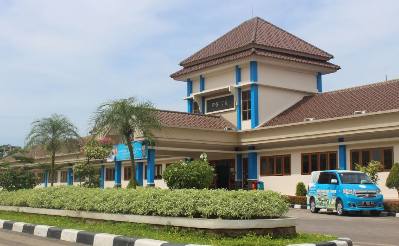 sekolah global islamic school