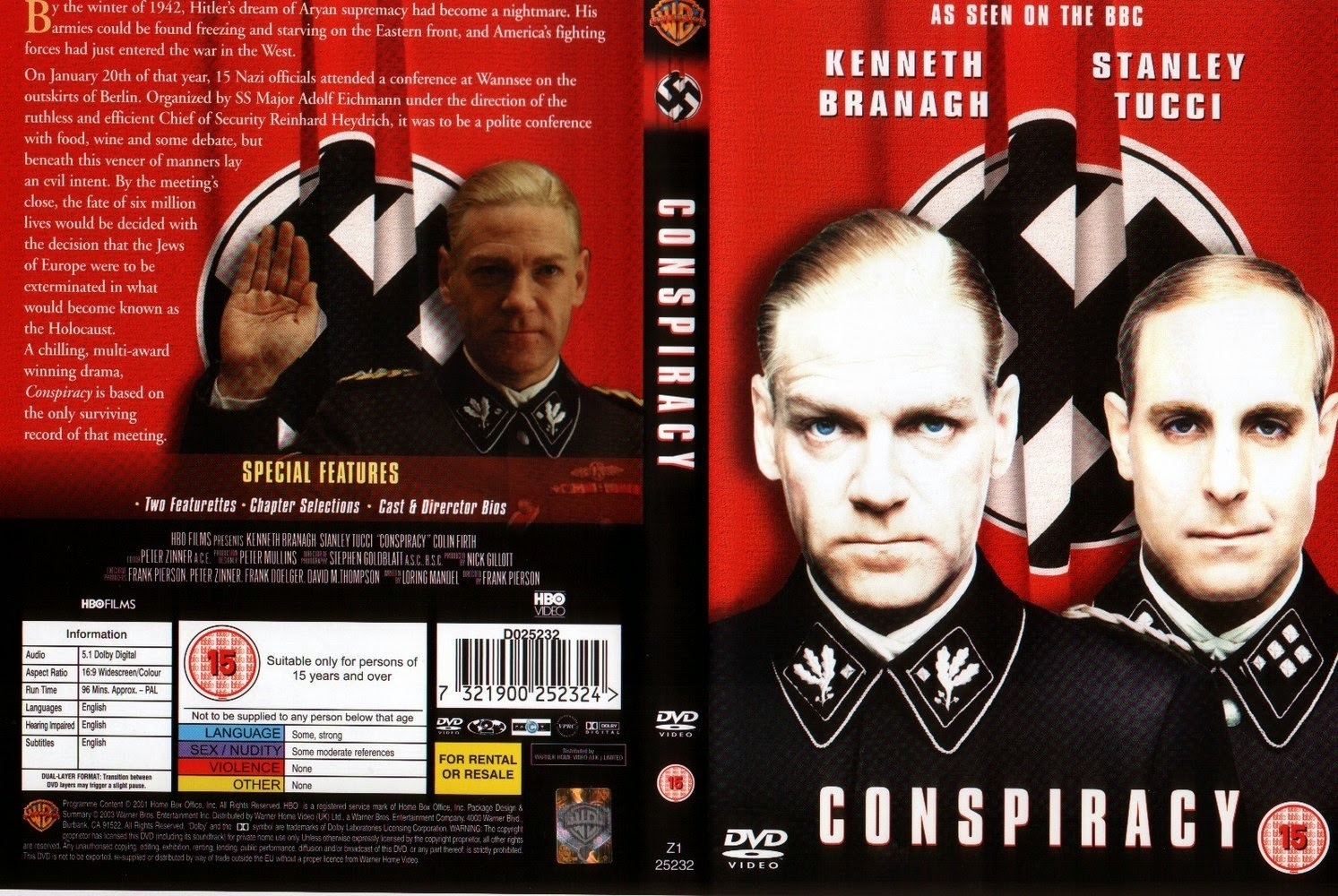 Conspiracy - Top Documentary Films