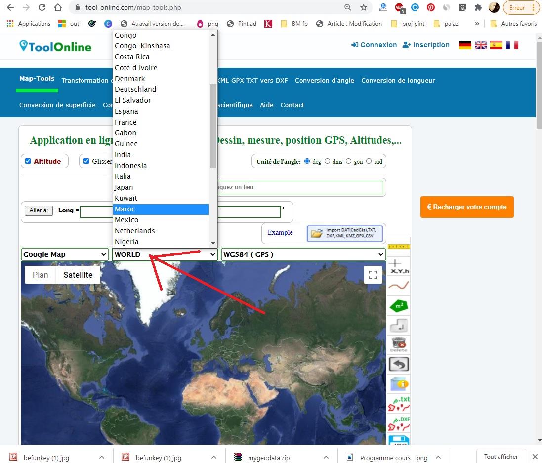 maps coordonnées lambert, coordonnées dans maps, coordonnées maps google,