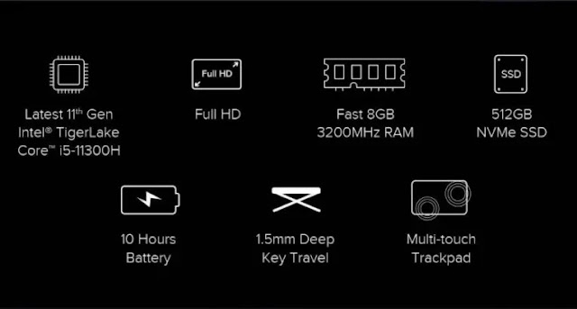 رسمياً سعر ومواصفات RedmiBook 15 Pro