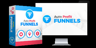 Use Auto Profit Funnels To Create Super Simple High Converting Affiliate Funnels