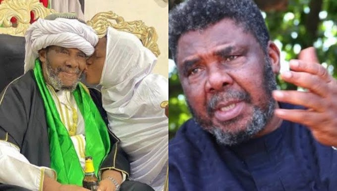Islamic blasts Pete Edochie for his portrayal of El-Zakzaky in new movie after the actor alleged his life was being threatened