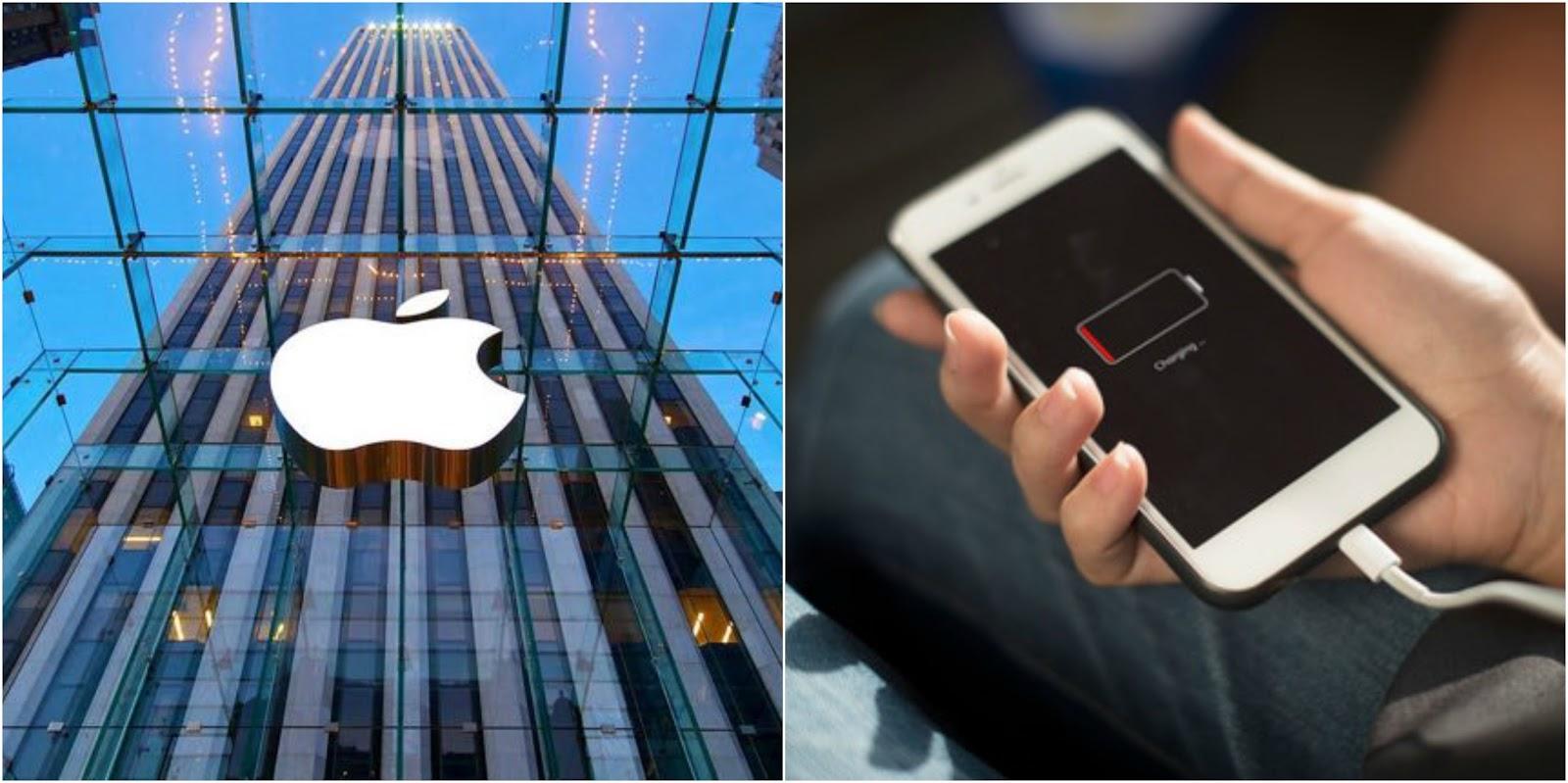 Apple Turunkan Harga Penukaran Bateri, Tanda Mohon Maaf Atas Isu ...