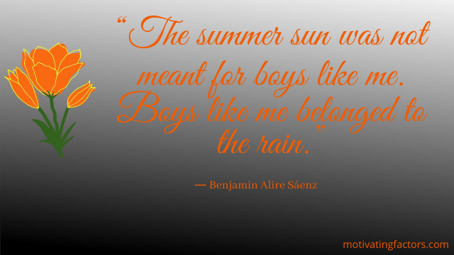 rain quotes with image