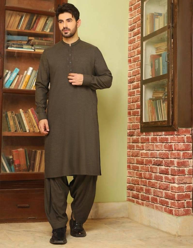 Junaid Jamshed Men's Wear Winter