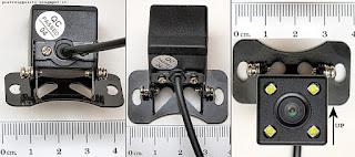 telecamera RM-RZ212L o JCS-606D o CCD-606D