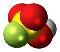 strongest acid
