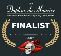 KOD Unpublished Daphne Finalist