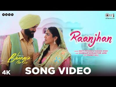 Raanjhan Lyrics