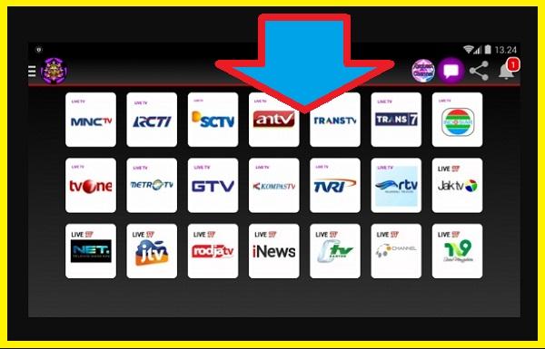 Kendala Dalam Mengunduh Aplikasi KPN TV