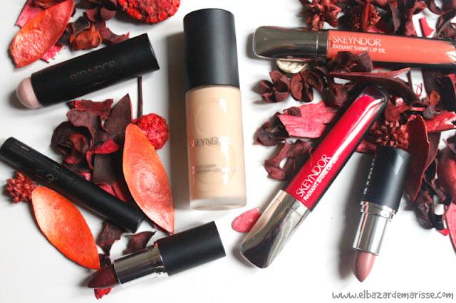 maquillaje-nude-Skeyndor
