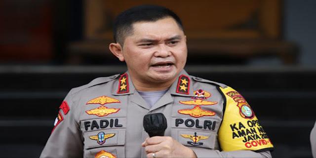 Gulung Mafia Tanah, Irjen Fadil Imran: Sesuai Perintah Kapolri, Sikat Siapapun Dalangnya