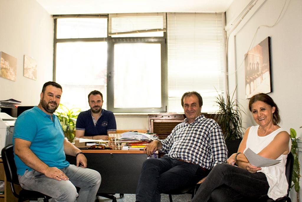Συνεχίζεται η υποβολή αιτήσεων στο Δήμο Λαρισαίων για μέτρα στήριξης επαγγελματιών και επιχειρήσεων που έκλεισαν με κρατική εντολή
