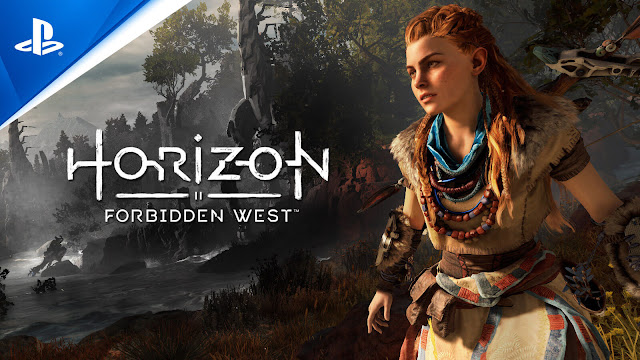 horizon forbidden west rumor delay 2022 zero dawn ps5 open-world action role-playing game guerrilla games sony interactive entertainment