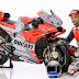 MotoGP : Ducati Desmosedici GP Bike Specs