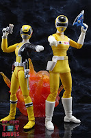 Power Rangers Lightning Collection In Space Yellow Ranger 57