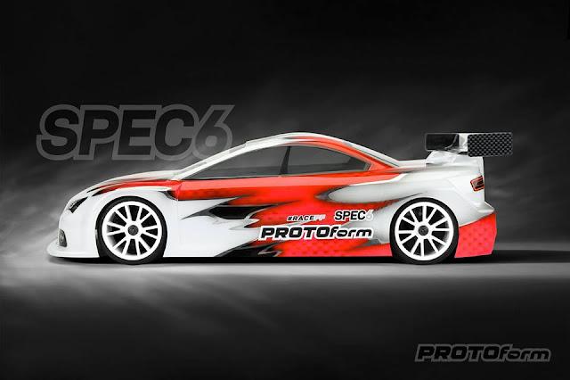 Protoform Spec 6