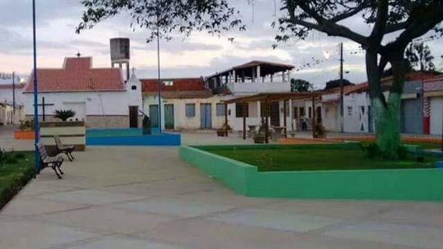 Bandidos aterrorizam moradores durante assalto no município de Serrolândia