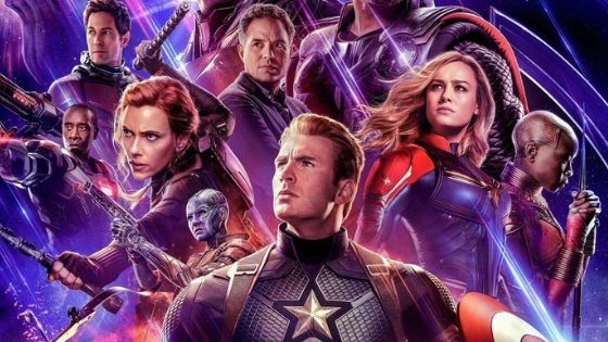 Avengers Endgame Movie download