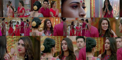 "Kasautii Zindagii Kay 7th March 2019 Written Update ""Prerna Reveals Anurag is her Husband ."""