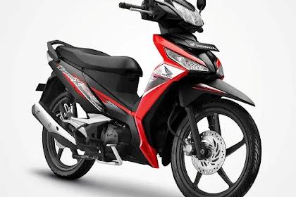 Kelebihan dan Kekurangan Honda Supra X 125 Spoke FI