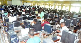 Okorocha's Aide Holds Free SSCE/UTME Workshop For Candidates 2