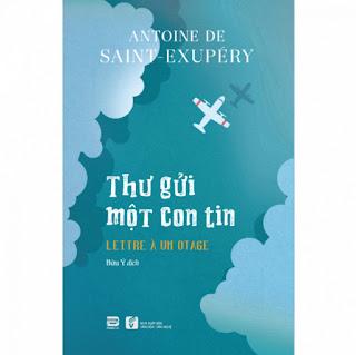 Thư Gửi Một Con Tin ebook PDF-EPUB-AWZ3-PRC-MOBI